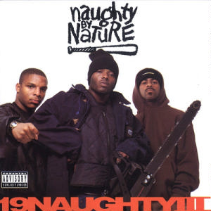 Naughty By Nature Best Sex