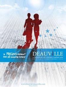 2016 Deauville American Film Festival 2016 film festival edition