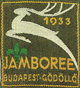 4th World Scout Jamboree