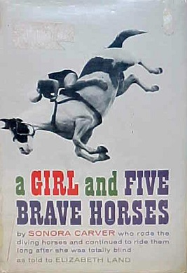 A Girl and Five Brave Horses.jpg