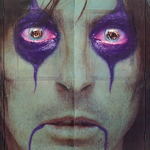 <i>From the Inside</i> (Alice Cooper album) 1978 studio album by Alice Cooper