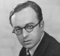 Adrian Brunel British film director