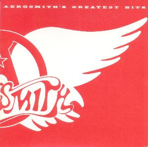 1980 greatest hits album by Aerosmith
