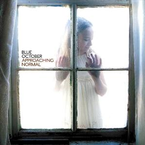 <i>Approaching Normal</i> 2009 studio album by Blue October