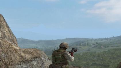 Game PC, cập nhật liên tục (torrent) Arma33