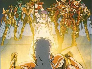 List of Athena's Saints - Wikipedia