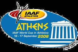 2006 IAAF World Cup