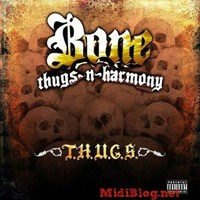 <i>T.H.U.G.S.</i> (Bone Thugs-n-Harmony album) 2007 compilation album by Bone Thugs-n-Harmony