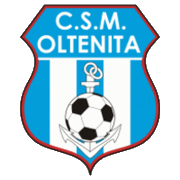 CSM Oltenița Romanian football club