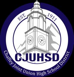 Chaffey Joint Union High School District School in Ontario, California