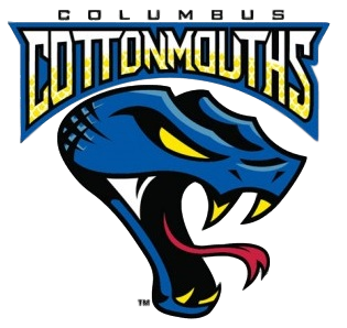 Columbus Cottonmouths ice hockey team based in Columbus, Georgia, United States