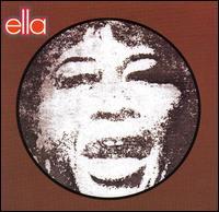 1969 studio album by Ella Fitzgerald