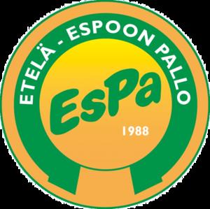 Etelä-Espoon Pallo Finnish football club