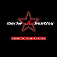 Chaque mile une seule mémoire -Dierks Bentley.jpg