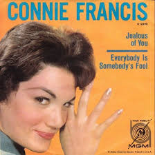 Everybody's Somebody's Fool - Connie Francis.jpg