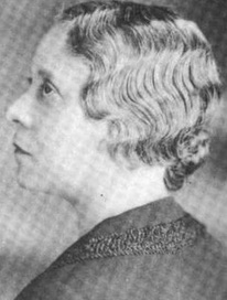 Florence Beatrice Price, from a 1942 publication.