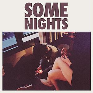 <i>Some Nights</i> (album) 2012 studio album by Fun