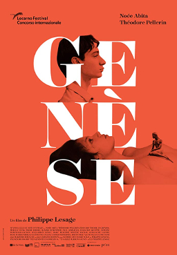 Picture of a movie: Genèse