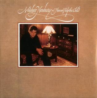 <i>Heaven Help the Child</i> 1973 studio album by Mickey Newbury