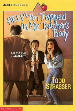 Help! I'm Trapped in my Teacher's Body - Wikipedia