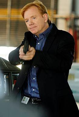 Horatio Caine from Wikipedia