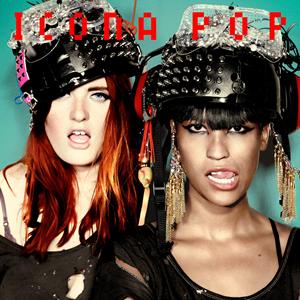 Icona Pop Icona Pop