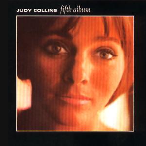<i>Fifth Album</i> 1965 studio album by Judy Collins