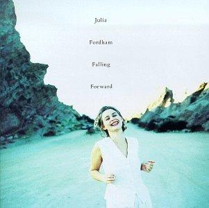 <i>Falling Forward</i> (Julia Fordham album) 1994 studio album by Julia Fordham