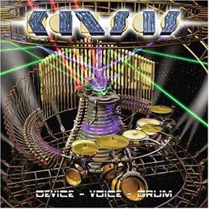 <i>Device – Voice – Drum</i>