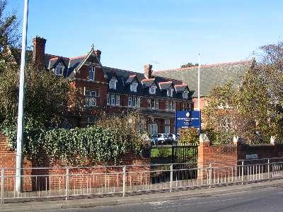 King Edward Vi Grammar School Chelmsford Wikipedia