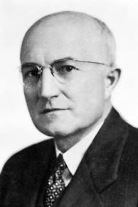 Kenneth Scott Latourette American historian