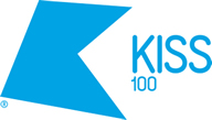 Kiss logo from 2006 - present