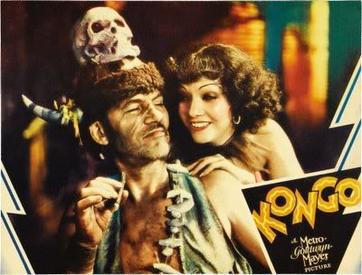 Kongo Film