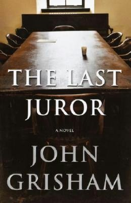 the last juror Free 2-day shipping on qualified orders over $35 buy the last juror at walmartcom.