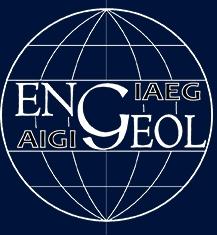 Logo Of The IAEG Association Abbreviation