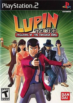 Lupin the 3rd PS2.jpg