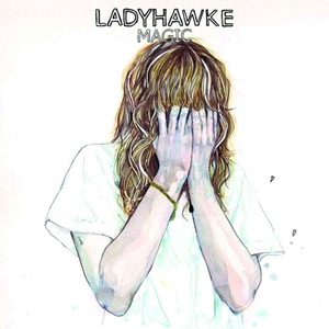 Ladyhawke - Magic (studio acapella)