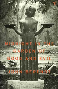 Image result for Midnight in the Garden of Good and Evil by John Berendt