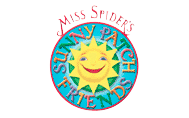 Miss Spider's Sunny Patch Friends TV Show Logo.png