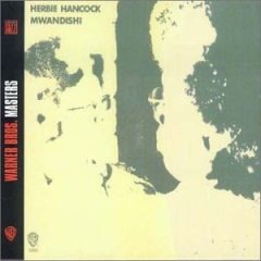 <i>Mwandishi</i> 1971 studio album by Herbie Hancock