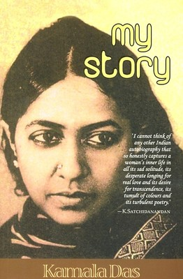 My Story (Das book) - Wikipedia