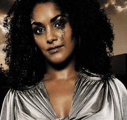Natasja Saad Danish reggae fusion, dancehall and hip-hop singer