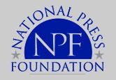 National Press Foundation organization