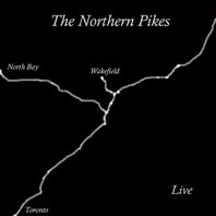 Live (Northern Pikes album)