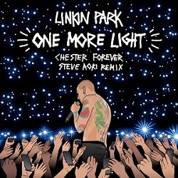 One More Light (song) 2017 single by Linkin Park