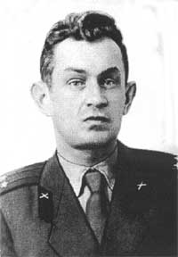 Yevgeny Ostashev Russian engineer
