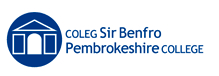 Pembrokeshire College General further education school in Haverfordwest, Pembrokeshire, Wales