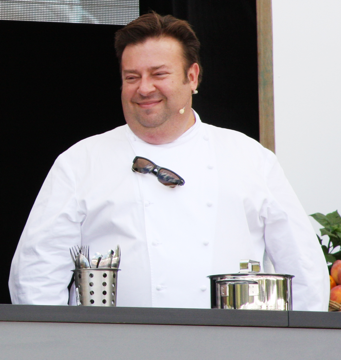Country Kitchens Peter Gilmore Chef Wikipedia
