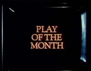 <i>Play of the Month</i> Television series