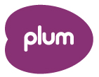 Plum TV Logo